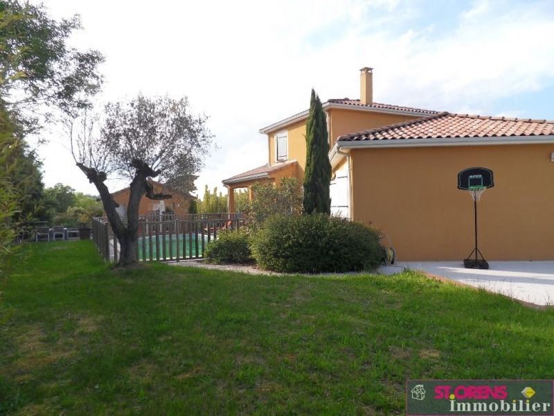 Deluxe sale house / villa Quint-fonsegrives 2 pas 575000€ - Picture 5