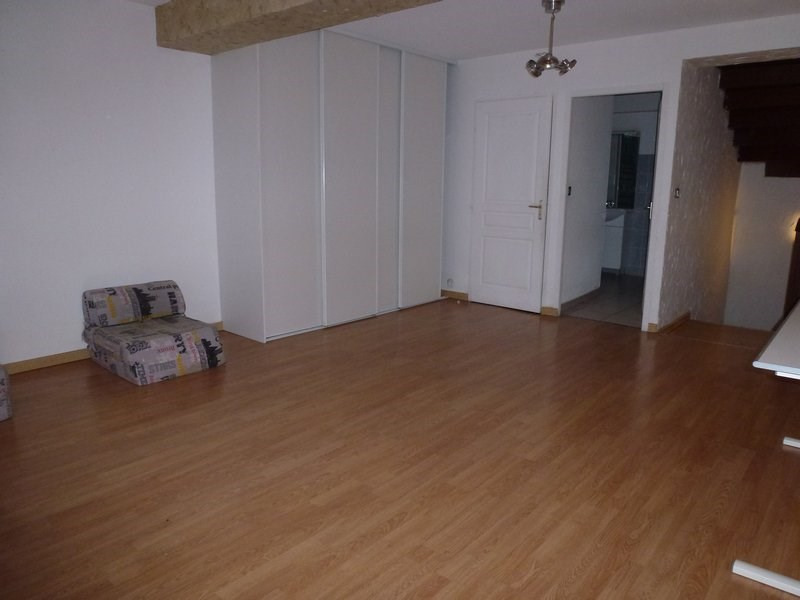 Location maison / villa Le grand serre 490€ CC - Photo 8