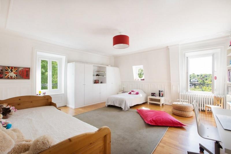 Immobile residenziali di prestigio hotel privato Bougival 2700000€ - Fotografia 9