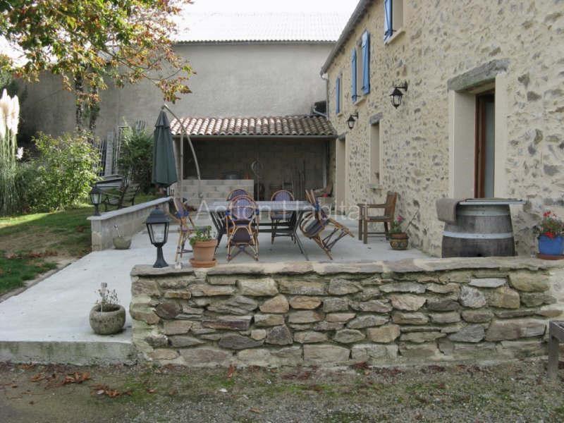 Vente maison / villa St andre de najac 310000€ - Photo 8