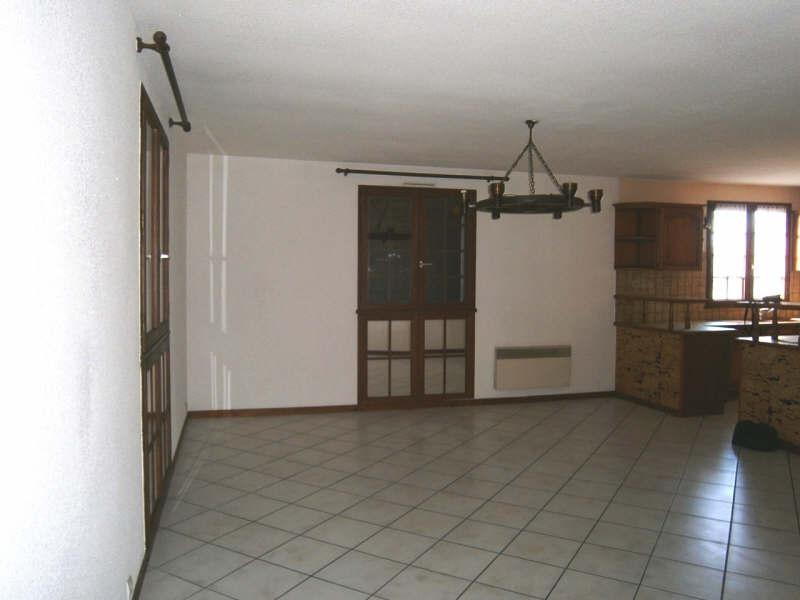 Location maison / villa Cadillac en fronsadais 750€ CC - Photo 2