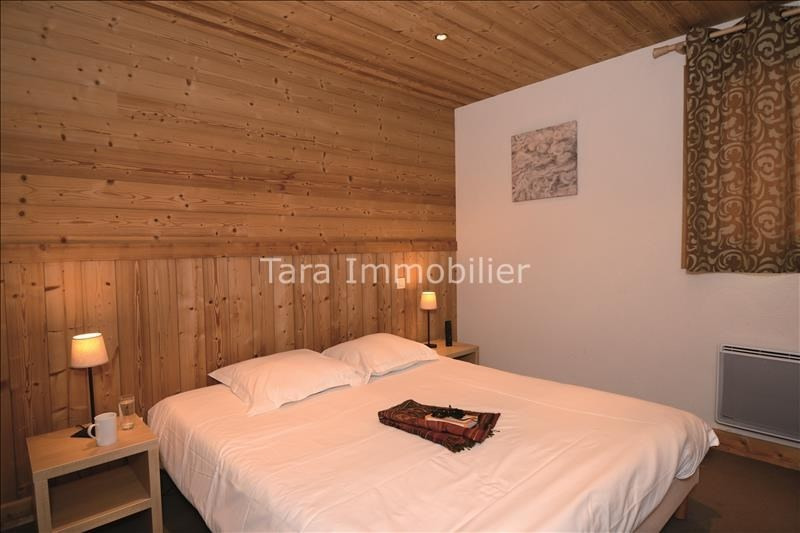 Sale apartment Vallorcine 226 800€ - Picture 3