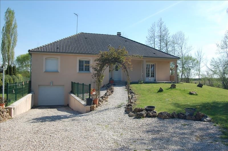 Vente maison / villa Romilly sur seine 269500€ - Photo 1