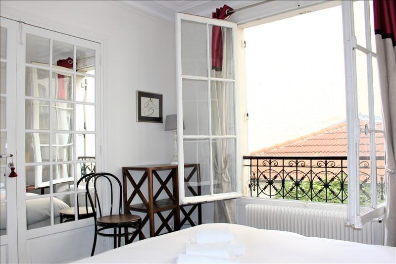 Venta  apartamento Paris 7ème 542000€ - Fotografía 4