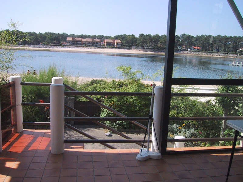 Location vacances maison / villa Mimizan plage 1 530€ - Photo 2