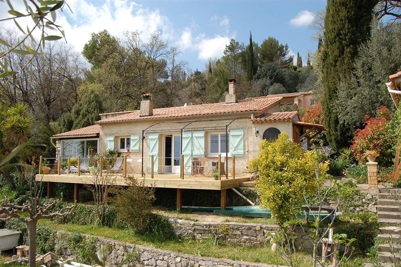 Vente maison / villa Le canton de fayence 325000€ - Photo 2