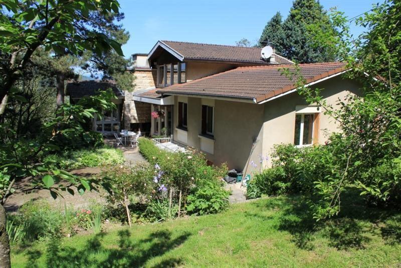 Venta  casa Vienne 460000€ - Fotografía 3