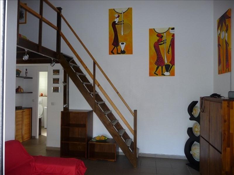 Vente appartement St francois 170000€ - Photo 4