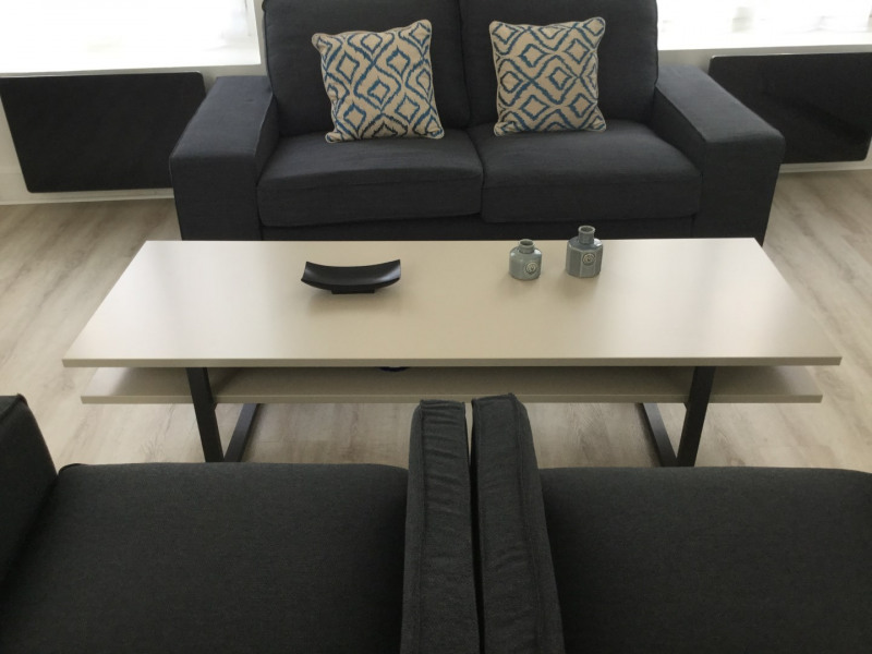 Rental apartment Fontainebleau 2 100€ CC - Picture 1