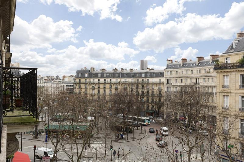Vente de prestige appartement Paris 8ème 2600000€ - Photo 5