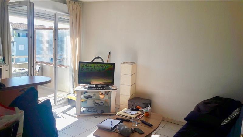 Vente appartement Montpellier 92500€ - Photo 5