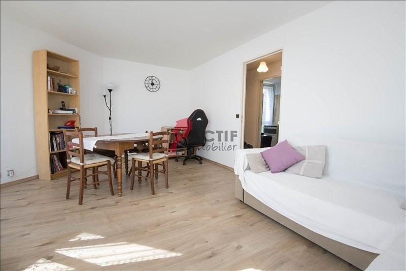 Vente appartement Courcouronnes 135000€ - Photo 1
