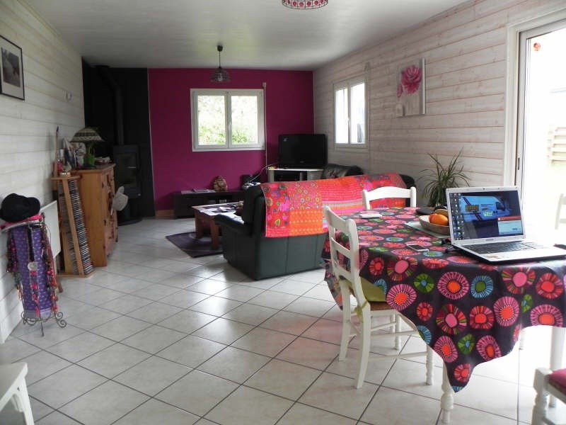 Vente maison / villa Lannion 240 005€ - Photo 2