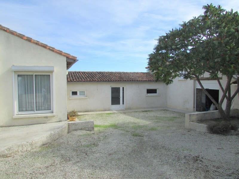 Vente maison / villa Aigre 84000€ - Photo 2