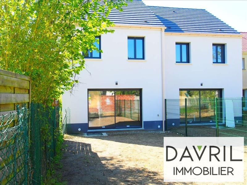 Vente maison / villa Conflans ste honorine 310000€ - Photo 3