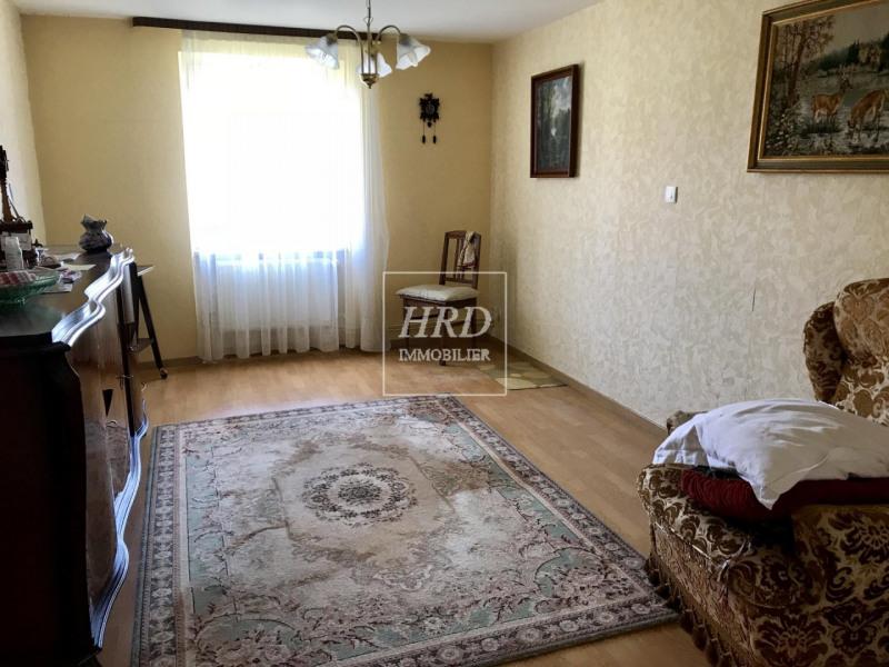 Verkoop  huis Wasselonne 224700€ - Foto 6