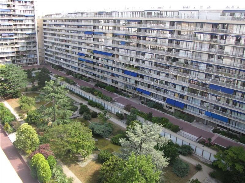 Vente appartement Boulogne billancourt 545000€ - Photo 1