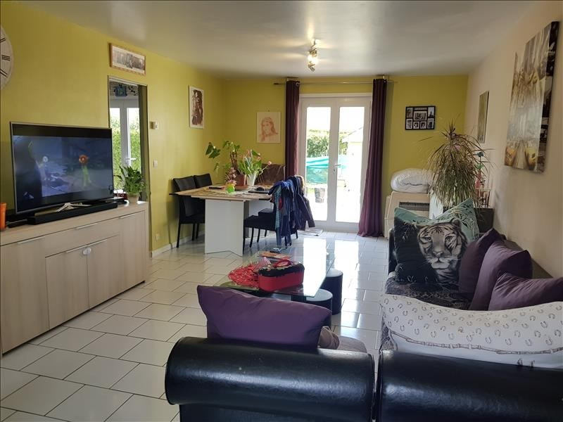 Vente maison / villa Thourotte 174 000€ - Photo 2