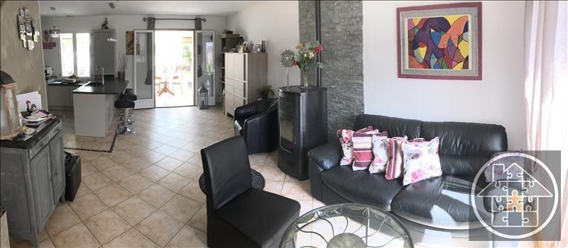 Vente maison / villa Machemont 203000€ - Photo 4
