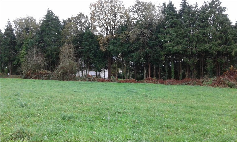 Vendita terreno Benodet 133500€ - Fotografia 2