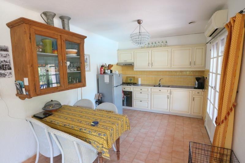 Vente maison / villa Roquebrune sur argens 349900€ - Photo 4
