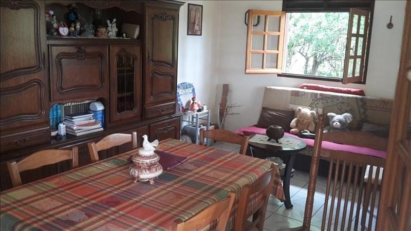 Rental house / villa Les abymes 700€ CC - Picture 8