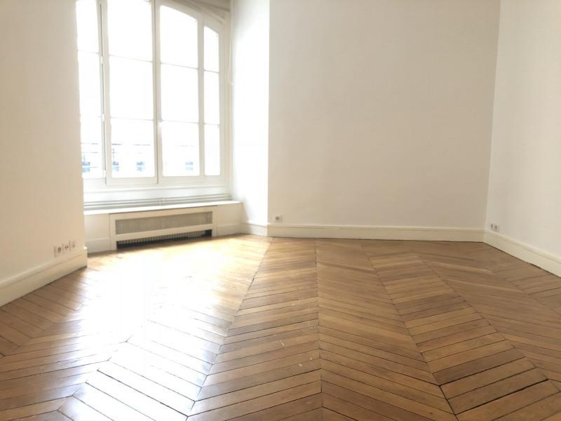 Rental apartment Neuilly-sur-seine 3610€ CC - Picture 3