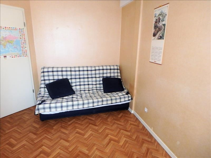 Vente appartement Saverne 102500€ - Photo 4