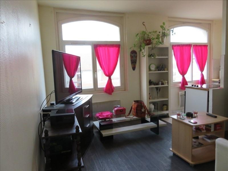Vente appartement Malo les bains 51000€ - Photo 1