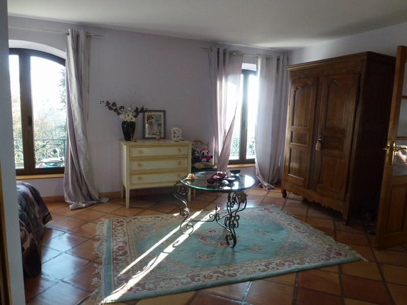 Vente maison / villa Hauterives 442 000€ - Photo 7