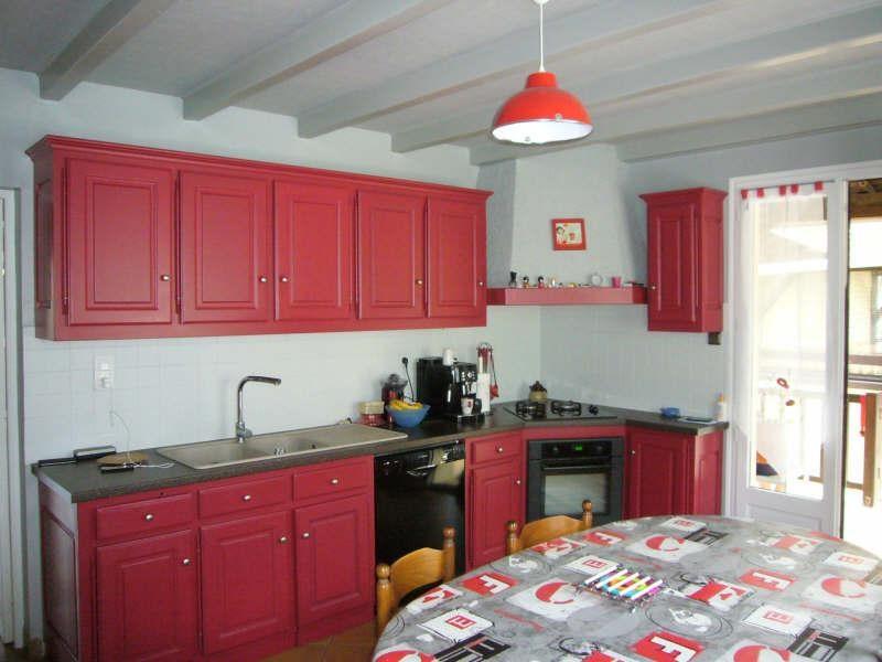 Vente maison / villa St martial de valette 269900€ - Photo 3