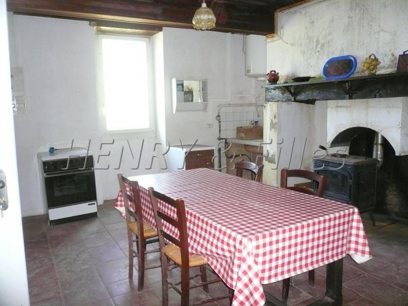 Vente maison / villa L'isle jourdain 10 min 165000€ - Photo 1