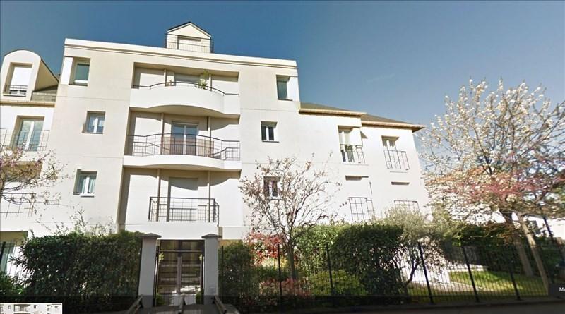 Sale apartment La garenne colombes 714000€ - Picture 1