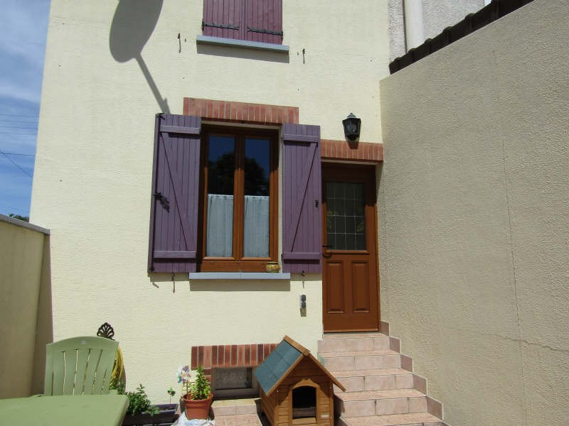 Sale house / villa Bornel 169 400€ - Picture 8