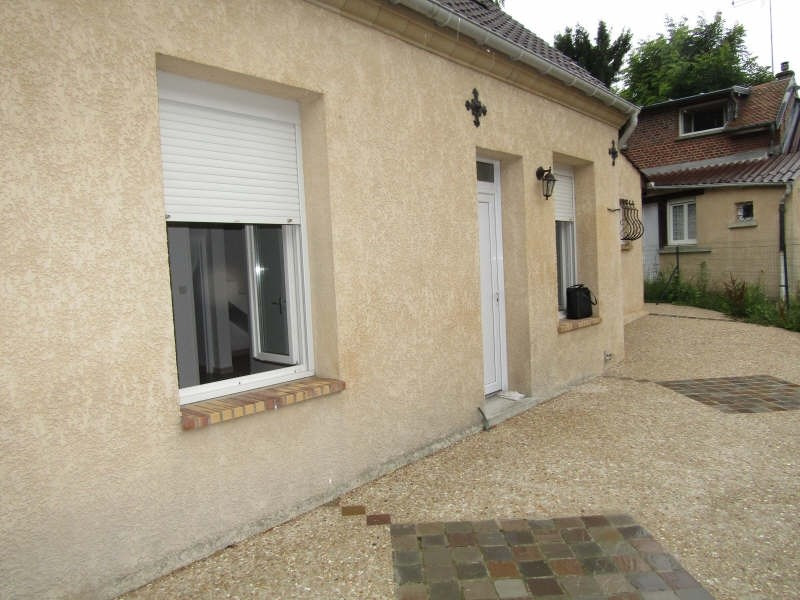 Vente maison / villa Meru 143400€ - Photo 2