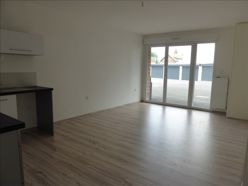 Vente appartement Noeux les mines 94 000€ - Photo 4