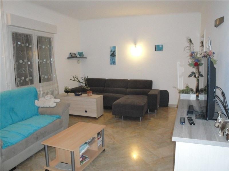 Vente maison / villa Seloncourt 263000€ - Photo 8
