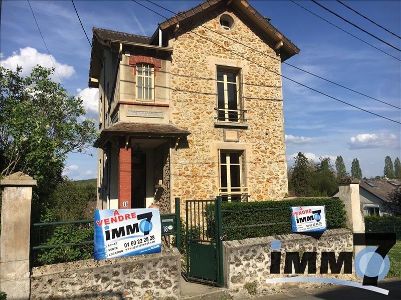 Venta  casa La ferte sous jouarre 139000€ - Fotografía 1