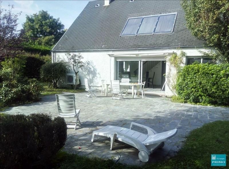 Vente maison / villa Chatenay malabry 775000€ - Photo 1