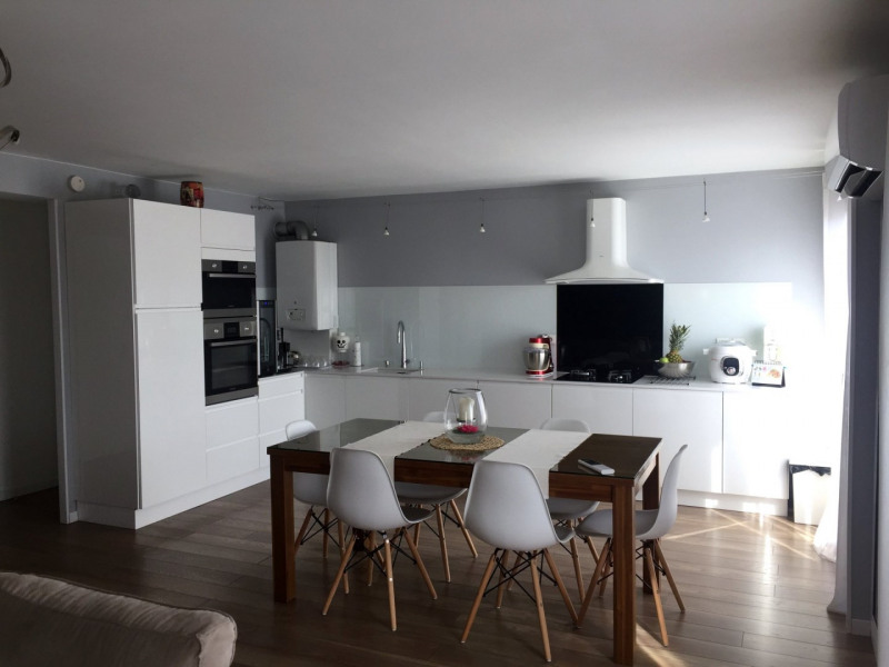 Vente appartement Toulouse 257 250€ - Photo 5