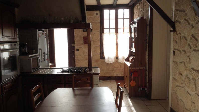 Vente maison / villa Cires les mello 169 000€ - Photo 9