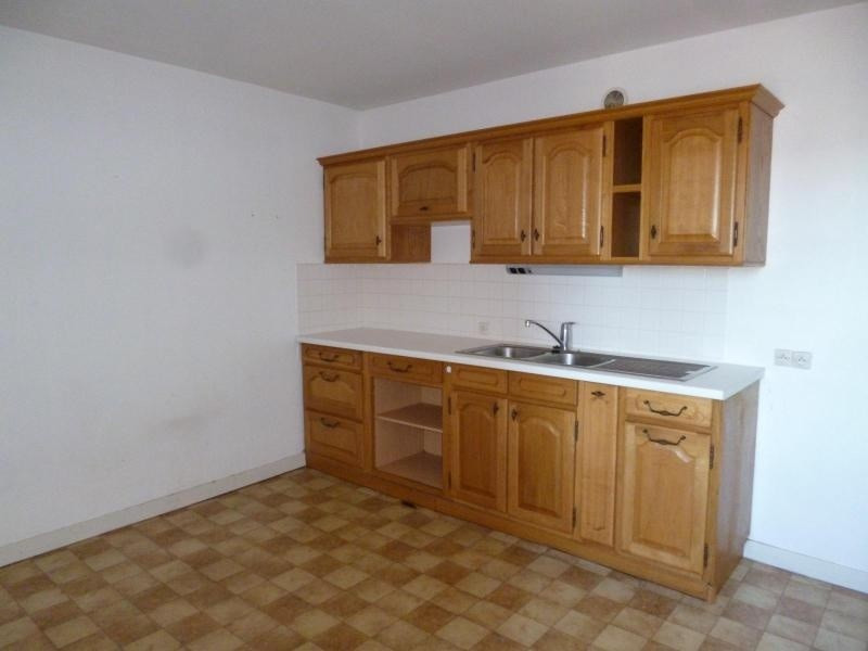 Location appartement Amplepuis 575€ CC - Photo 1