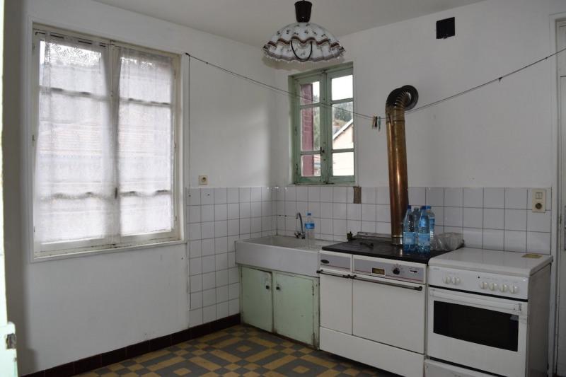Vente maison / villa Chaneac 70000€ - Photo 4