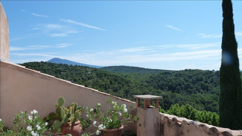 Deluxe sale house / villa Le barroux 795 000€ - Picture 12