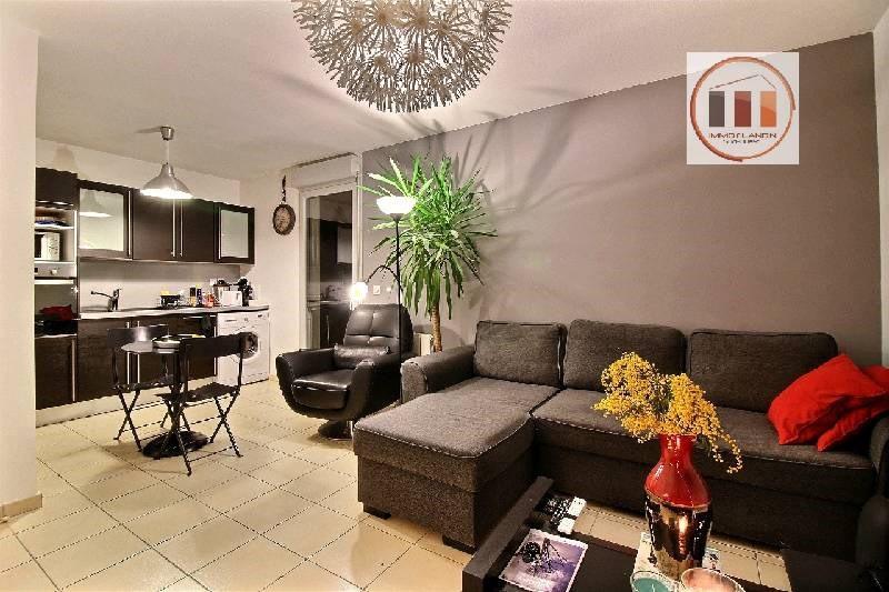 Produit d'investissement appartement Grigny 139000€ - Photo 2