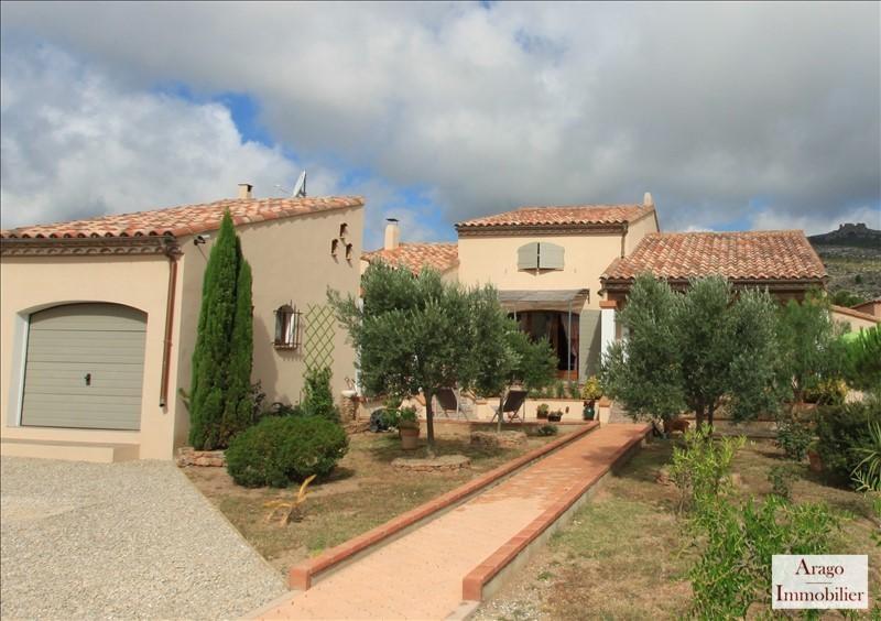 Vente maison / villa Opoul perillos 335800€ - Photo 1
