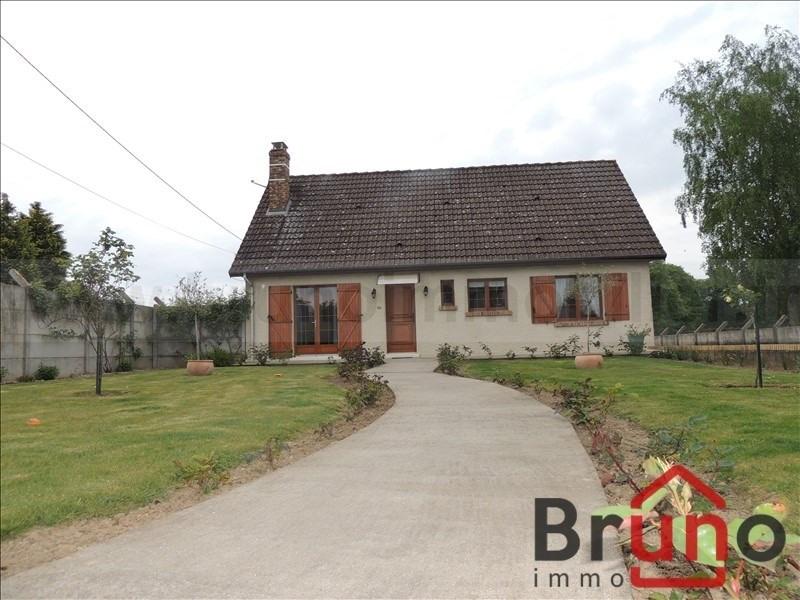 Verkoop  huis Le titre 224000€ - Foto 2