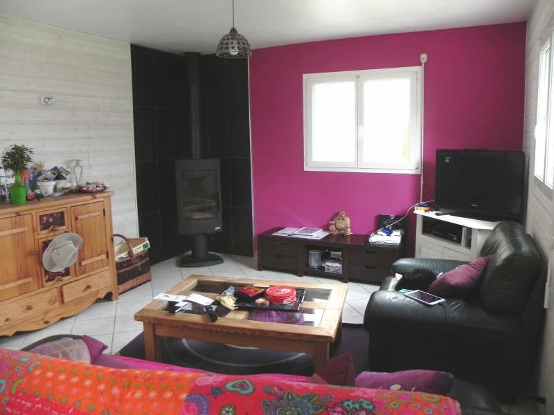 Vente maison / villa Lannion 240005€ - Photo 5