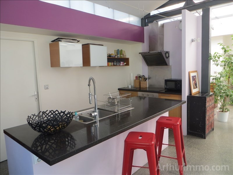 Vente maison / villa Fontenay sous bois 640000€ - Photo 3