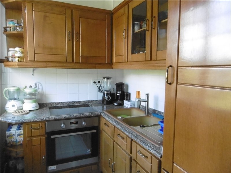 Investment property apartment Angervilliers 136000€ - Picture 3